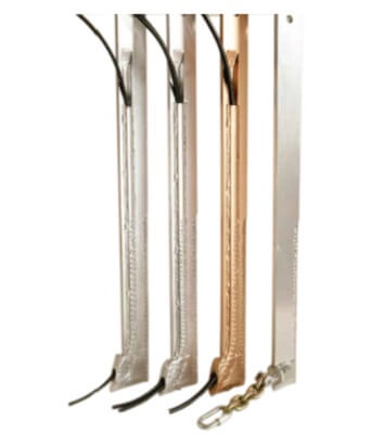 Vibratory plow blade options