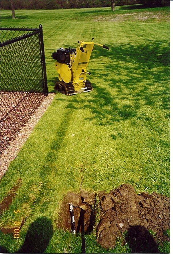 Irrigation Pipe Puller Machine For Sale Lineward Com